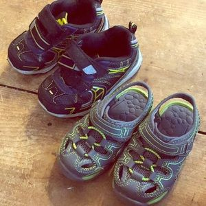 Other - Little Boy shoe lot
